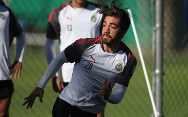 Multan a Pizarro por insultar al América - Foto de Chivas