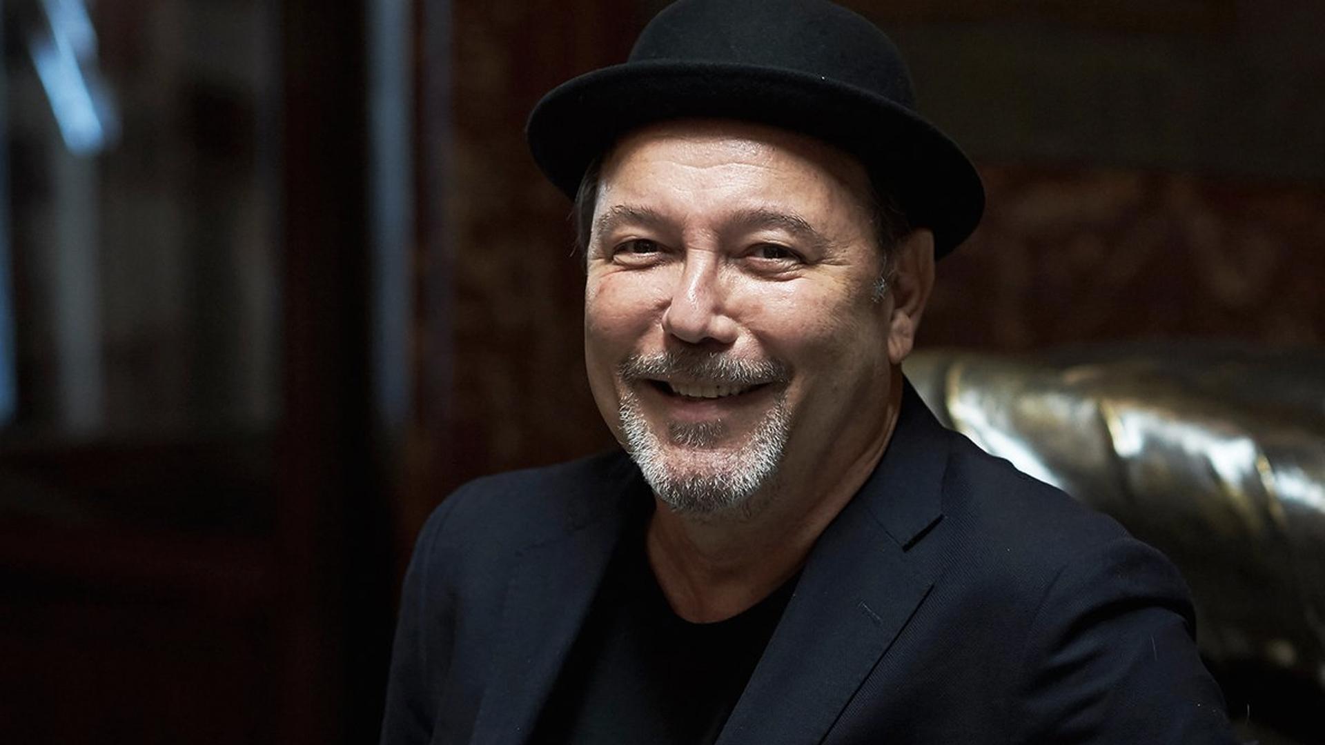 Roban mucho dinero a Rubén Blades en hotel de Veracruz