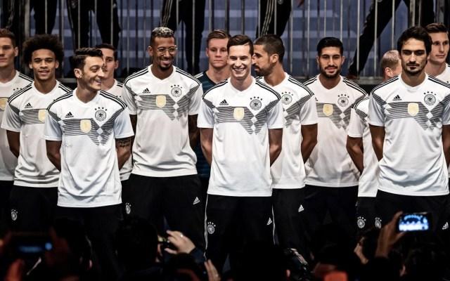 Löw prohibe el sexo a sus jugadores durante la Copa del Mundo - Foto de Internet