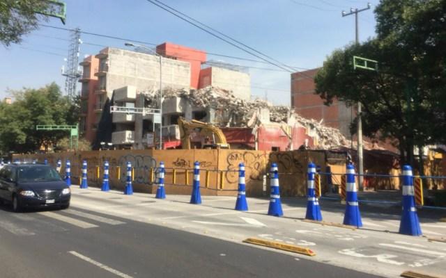 Foto de Gobierno CDMX