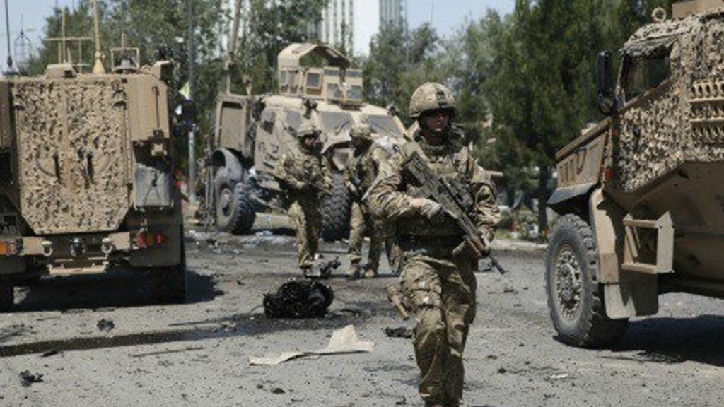 EE.UU. planearía disminuir gradualmente número de soldados en Afganistán. Noticias en tiempo real