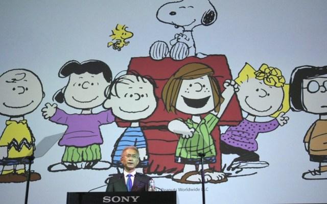 Sony compra la mayor parte de EMI Music - Foto de AP