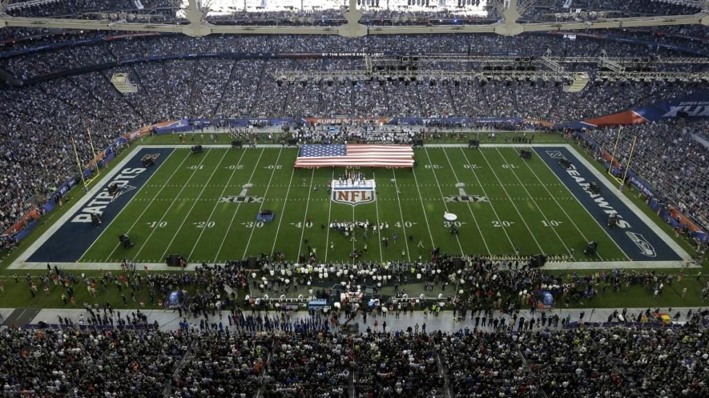Phoenix y Nueva Orleans serán las próximas sedes del Super Bowl - Foto de Internet