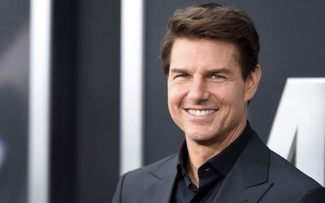 Tom Cruise anuncia el primer día de producción de secuela de 'Top Gun' - Foto de The AV Club