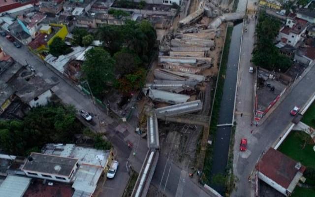 Aumenta 476 por ciento sabotaje ferroviario en México: Concamin - Foto de Quadratín