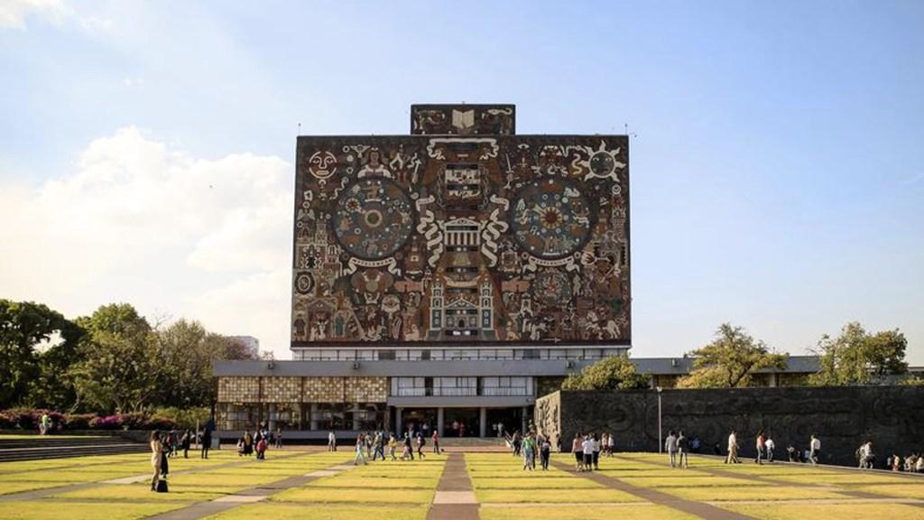 Facultades de la UNAM podrán adelantar salida del horario vespertino - Foto de Internet