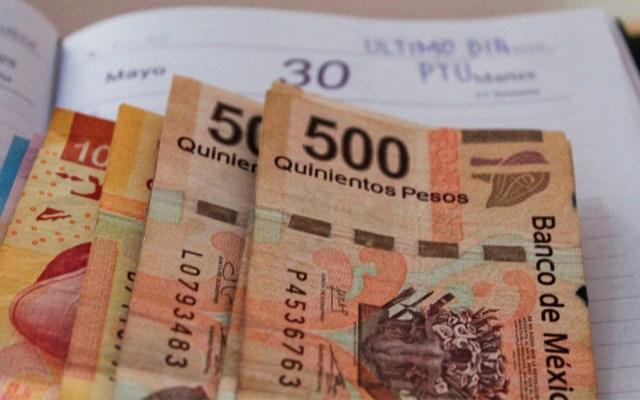 Multas de hasta 400 mil pesos a empresas que no den utilidades - Foto de internet