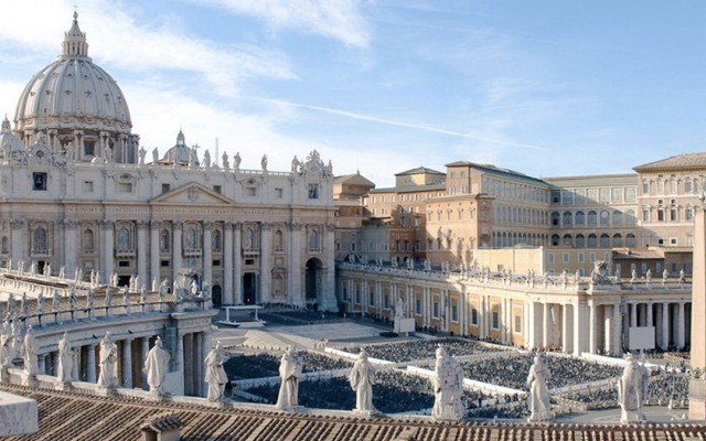 La Iglesia debe estar cerca de las víctimas de abusos: Vaticano - Foto de Internet