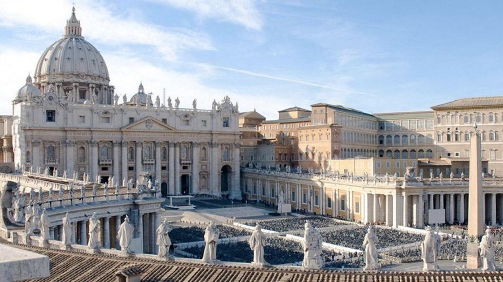 Los movimientos políticos de la iglesia en Argentina - Vaticano. Foto de Internet