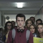 Retiran escena de suicido en '13 Reasons Why'