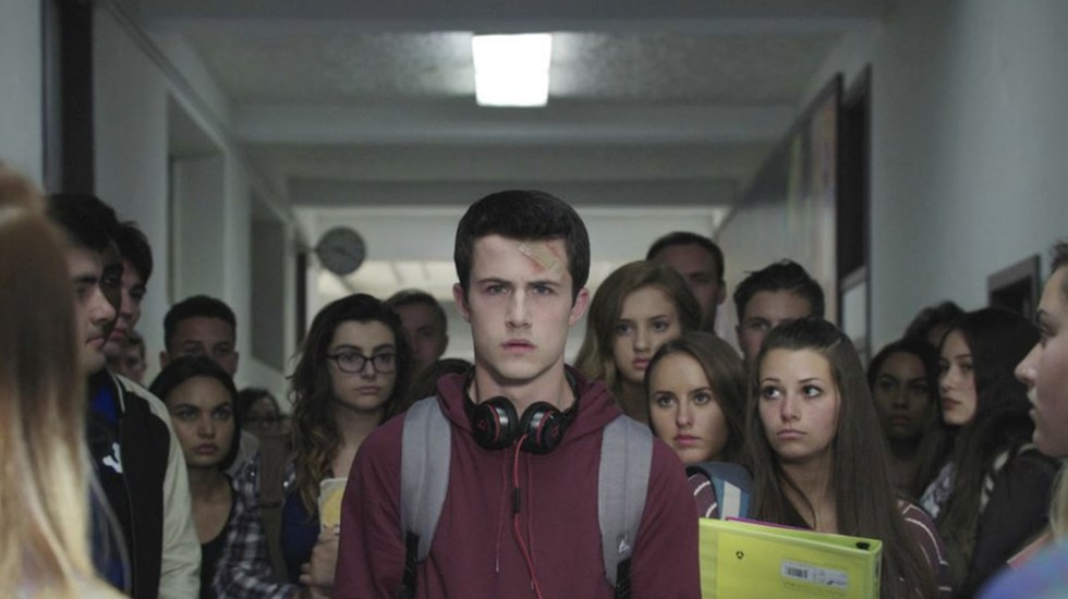 #Video Anuncian la tercera temporada de '13 Reasons Why' - Foto de Netflix