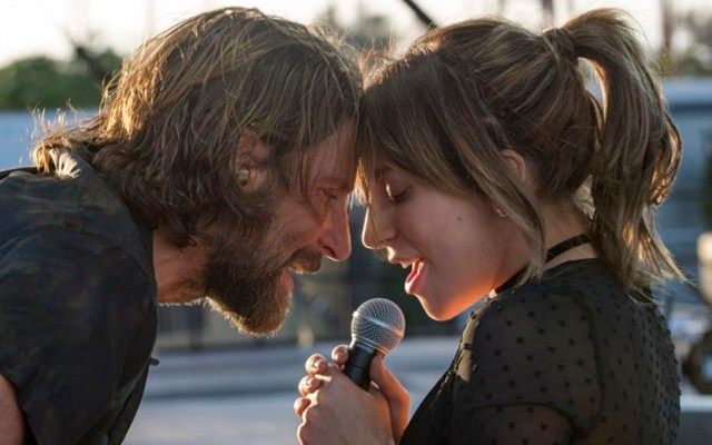 #Video Primer tráiler de 'A star is born'