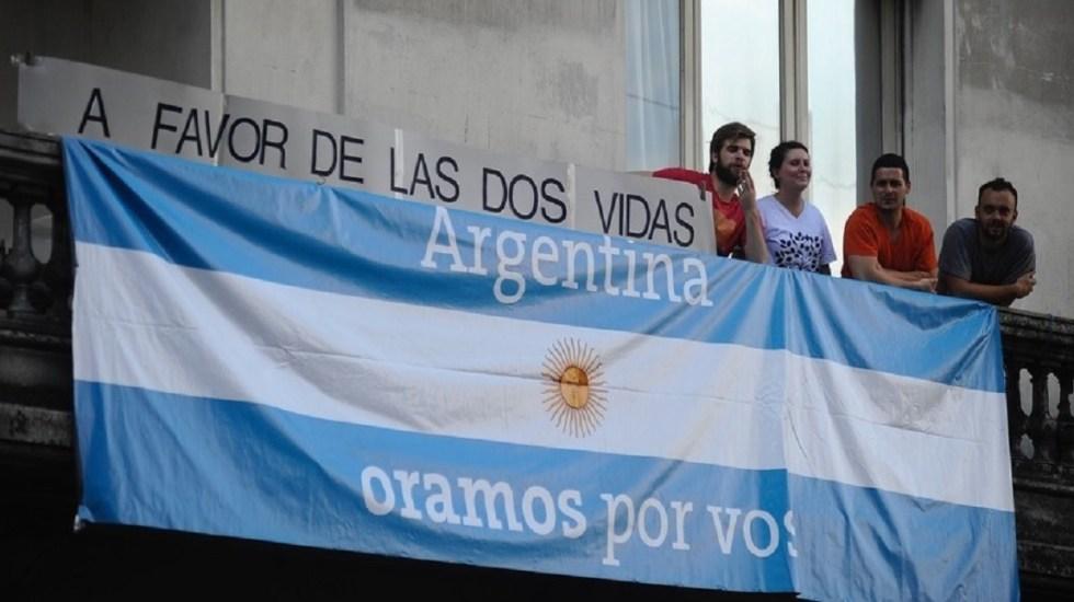 El aborto no soluciona los problemas de la mujer: Iglesia argentina - Foto de internet