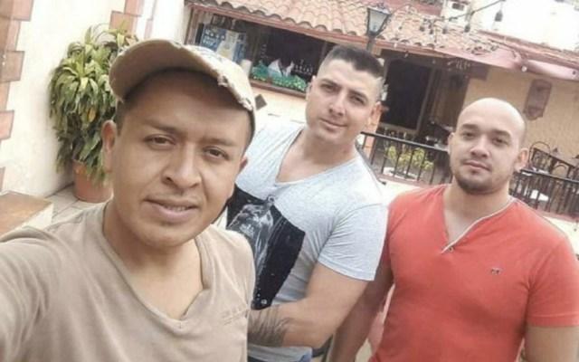 Asesinados en Taxco eran activistas LGBT - Foto de @ElTxoroMatutino