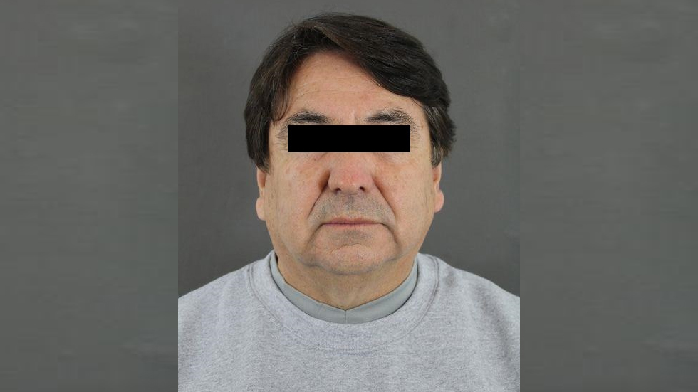 Juez federal ordena retirar prisión preventiva aAlejandro Gutiérrez - Foto de Milenio