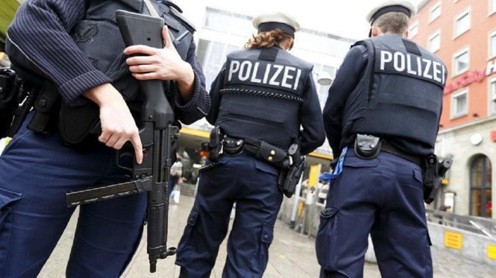 Alemania va contra red de matrimonios por conveniencia - Foto de internet