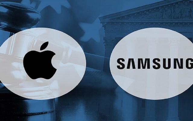Apple y Samsung acuerdan terminar demanda por patentes - Foto de CNN Money