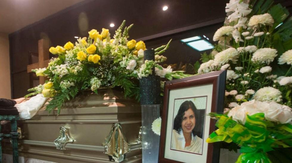 Aprehenden a presunto asesino de la periodista Alicia Díaz - Foto de Getty Images