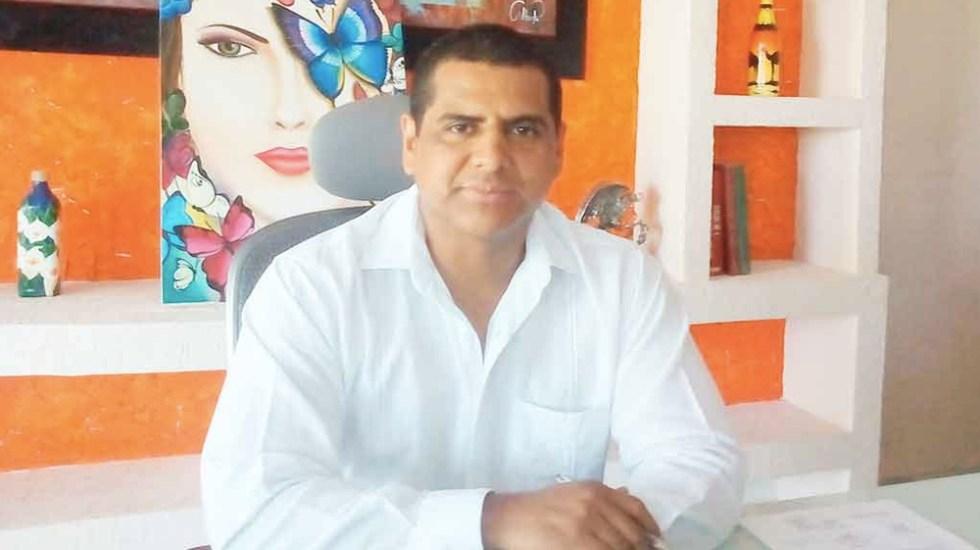 Alcalde de Pijijiapan presenta licencia definitiva al cargo - Foto de internet