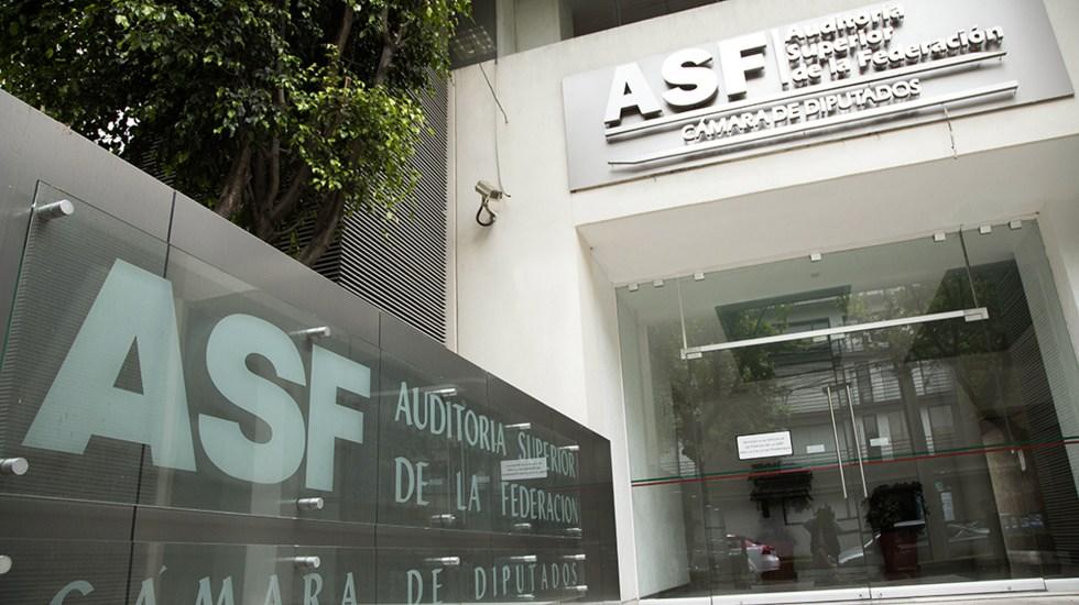 Organizaciones piden claridad sobre destituciones en Auditoría Superior de la Federación - Foto de internet