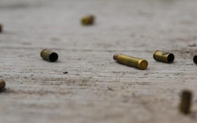 Asesinan a mujer en Periférico Sur de la Ciudad de México - Foto de internet