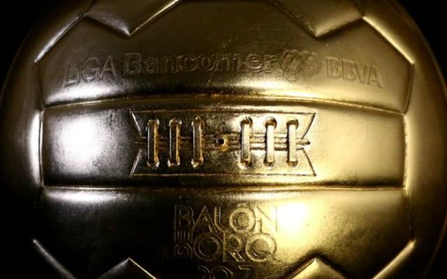 Listas nominaciones para Balón de Oro 2017-2018 de la Liga MX - Foto de Liga MX
