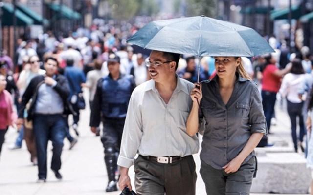 Continuarán las lluvias y la ola de calor en gran parte del país - felices
