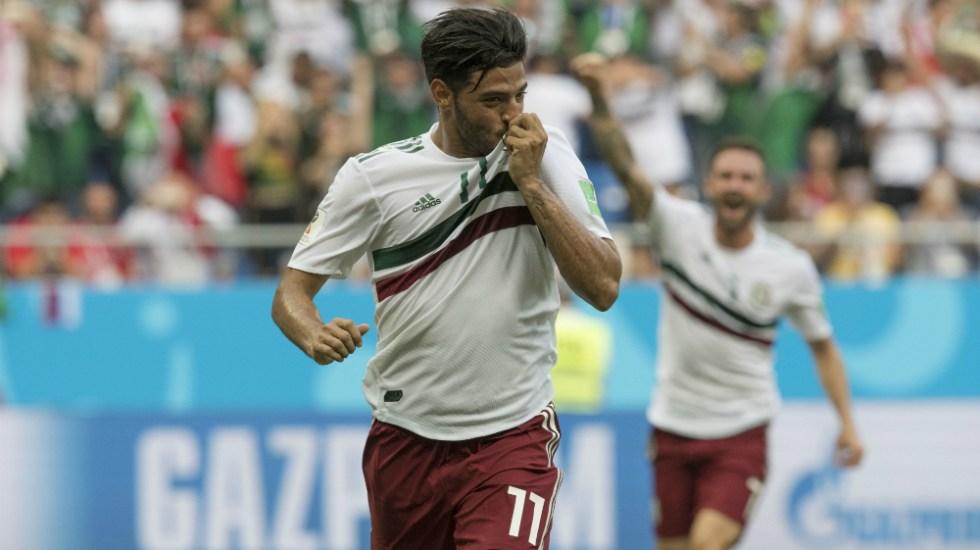 ¿Qué necesita México para avanzar a Octavos de Final? - Foto de Mexsport