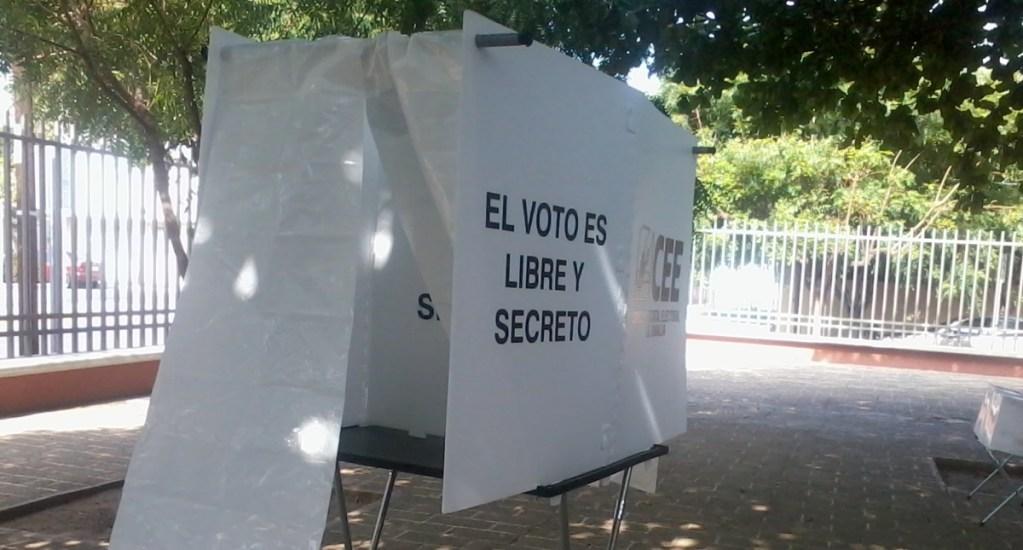 Comando priva de su libertad a representante de Morena en Guerrero - ine organización elección puebla
