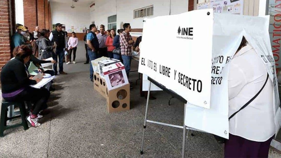 Sector privado espera participación del 63 por ciento de los votantes - Foto de Archivo