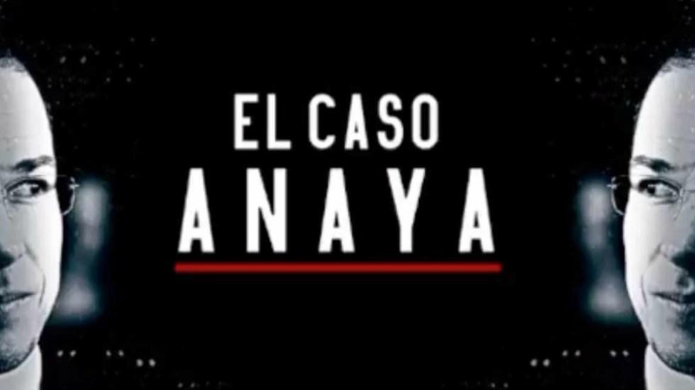 Aparecen nuevos videos en contra de Ricardo Anaya - Foto de Caso Anaya