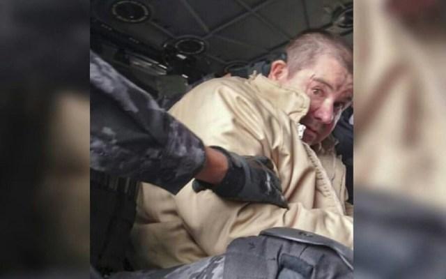 Juez solicita pruebas para incluir presuntos homicidios de 'El Chapo' - El Chapo