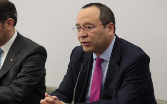 Auditarán recursos de partidos antes de declarar a nuevo presidente - Ciro Murayama. Foto @INEMexico