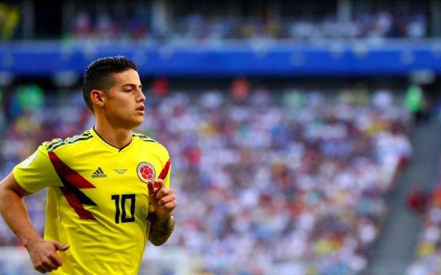 Colombia avanza con gol de Mina - Foto de FIFA
