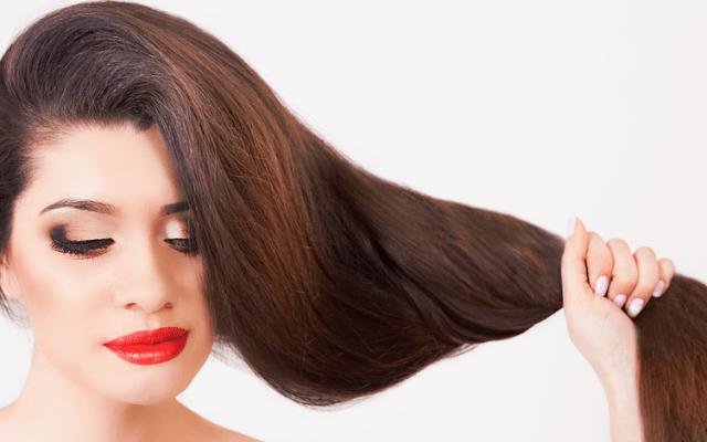 Cómo hacer crecer el cabello con métodos naturales - Foto de internet