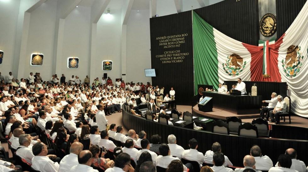 Congreso de Quintana Roo legaliza plataformas de transporte privado - Foto de Quintana Roo Hoy