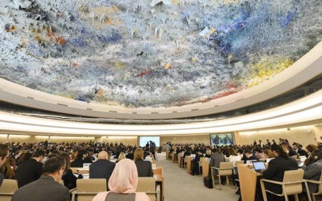 Islandia reemplazará a EE.UU. en Consejo de DD.HH. de la ONU - Foto de Internet
