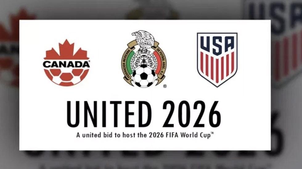 """""""Estados Unidos podría hacer el Mundial solo"""": Higuera - Foto de Internet"""