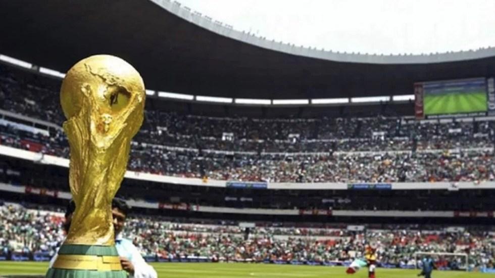 Estos son los estadios donde se jugará la Copa del Mundo de 2026 - Foto de Internet
