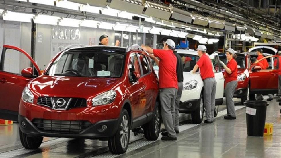 Fabricantes de vehículos extranjeros en EE.UU. rechazan amenaza de aranceles - Foto de internet