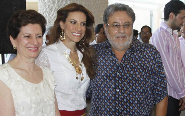 Descarta Gobierno de Veracruz arresto de padres de Karime Macías - Foto de internet