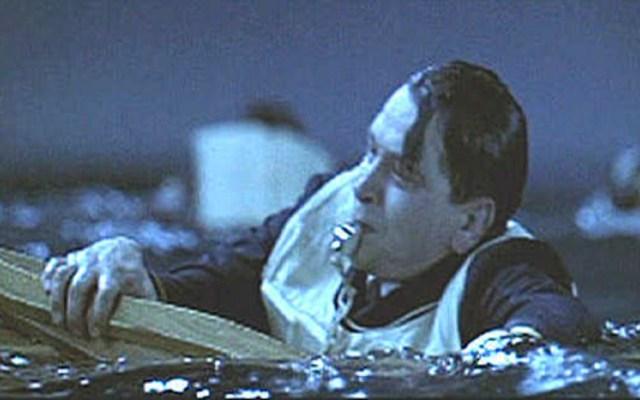 Detienen a actor de Titanic por intentar asfixiar a su novia - Foto de internet