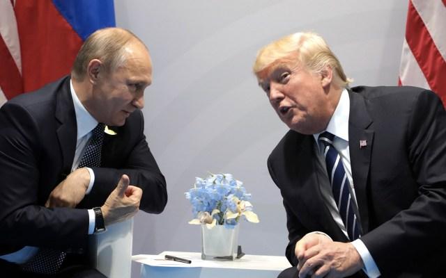 EE.UU. y Rusia necesitan reunión por igual: Kremlin - Foto de  AP