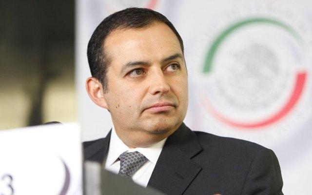 Lozoya busca evadir a la justicia al intentar manipular a instituciones, afirma Ernesto Cordero - Ernesto Cordero. Foto de Internet