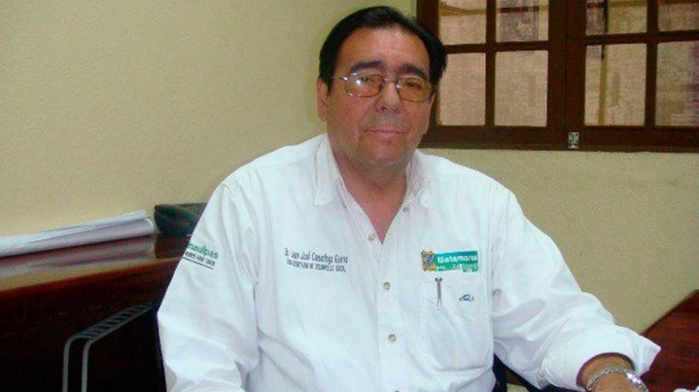 Asesinan a exdiputado del PRI en Tamaulipas - Foto de internet