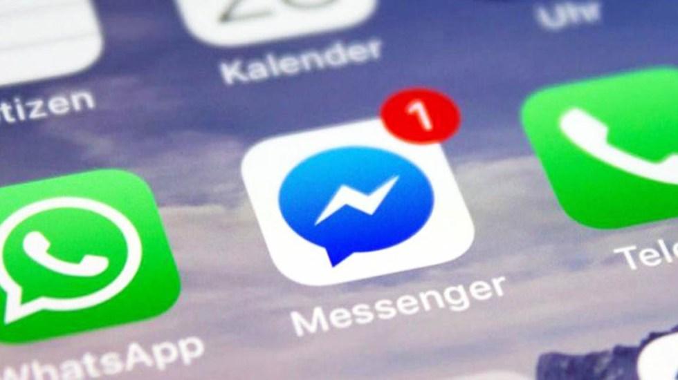 Facebook Messenger implementa traducciones automáticas - Foto de internet