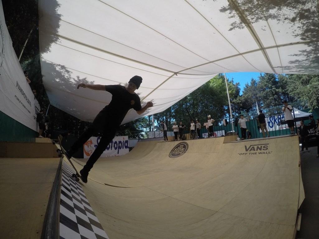 México prepara skate olímpico para Tokio 2020 - DCIM100GOPROG0031139.JPG