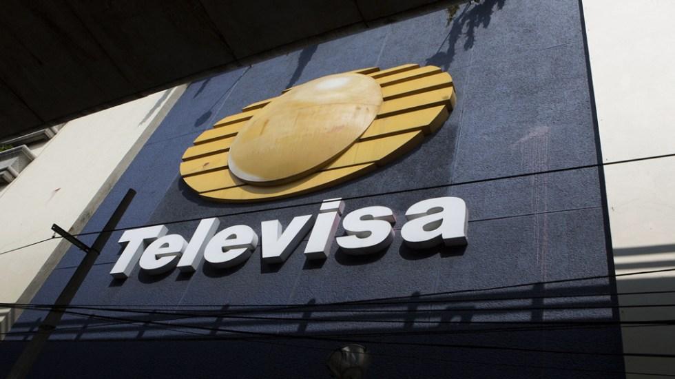 Televisa concluye venta de participación con española Imagina - Foto de Archivo