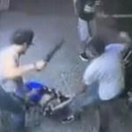 #Video Pandilla apuñala a joven de 15 años