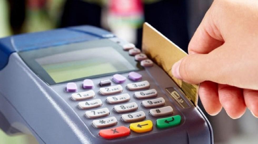 Hackean 5.8 millones de tarjetas bancarias en Reino Unido - Foto de internet